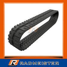 Bobcat Rubber Track T180 T190 T550 T590 T595 Size 400x86x49