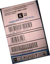 Genuine H/Y Konica Minolta 2400W 2490MF 2500W 2590MF Laser Toner Black Cartridge