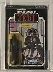 Vintage Star Wars DARTH VADER MOC UKG 85y 1983 ROTJ 77a Kenner 85 85 90 AFA
