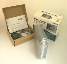 € 136+IVA QNAP NVR-104 Network Video Recorder 1-Bay 2TB 3xUSB 1x eSATA 1xGbE