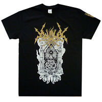 Vortex Of End Ardens Fvror Shirt S-XXL T-Shirt Black Death Metal Tshirt Official