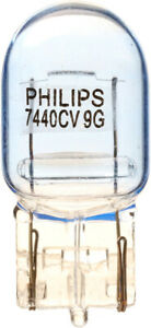 Turn Signal Light  Philips  7440CVB2