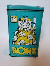 Vintage Ralston Purina Bonz Tin