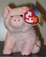 Ty Beanie Baby ~ WILBUR the Pig (Charlotte's Web Movie Promo) MINT w/ MINT TAGS