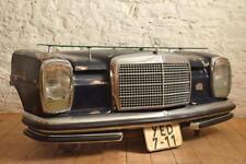 Mercedes Benz /8 Sideboard Antik Auto Alt Oldtimer Schrank TV- Rack Vintage Loft