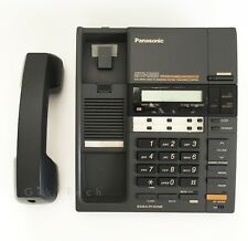 Panasonic KX-T2720 EASA PHONE - integrated telephone system with answering - new