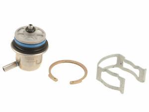 For 1999-2003 Chevrolet Silverado 2500 Fuel Pressure Regulator Delphi 97744XC