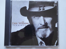DON WILLIAMS <  Currents  > NM (CD)