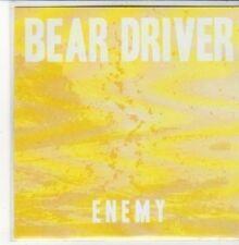 (DD965) Bear Driver, Enemy - 2012 DJ CD