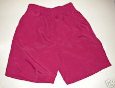 School Uniform, Sport Short Maroon Size 5 ( 5-16 store)