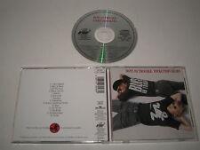BOYS IN TROUBLE/EVOLUTION BLUES(ARIOLA/260 486)CD ALBUM