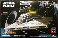 REVELL 6459  Master series Star Wars Imperial Star Destroyer Plastic Model Kit