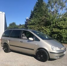 2004 Ford Galaxy Mk2 7 Seater Auto Only 83,750 Miles 1 Years Mot 2 Owners L@@k!!