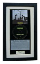 More details for the lathums+how beautiful life can be+classic cd album framed+fast global ship