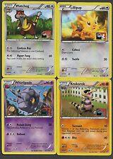 Pokemon Set of Promo Cards (16) (Play Symbol)