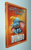 i capolavori disney Dumbo / Disney Pixar