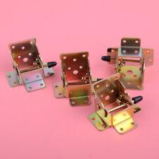Metal Locking Folding Bracket Table Leg Feet Hinges Accessory 75 x 60 x 55mm