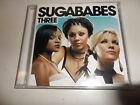 Cd Sugababes – Three