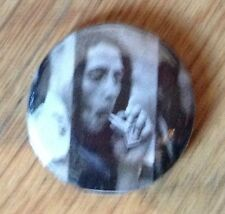 Bob Marley Button REGGAE