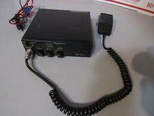 Cobra used 18 WX ST CB Radio Single Weather  Radio Front Speaker