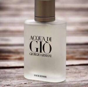 Acqua Di Gio Giorgio by Armani 3.4oz 100 ml EDT Cologne spray for Men New