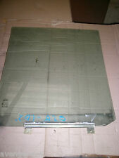 LANDROVER DISCOVERY 2 TD5 V8 OFFSIDE REAR DOOR WINDOW GLASS RIGHT HAND GLASS (7