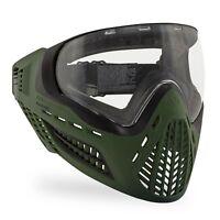 Virtue VIO Ascend AF Paintball Goggle / Mask - Olive
