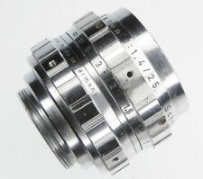 Schneider 25mm f1.4 Xenon C mount  #12223378