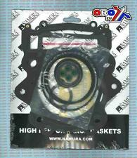 Yamaha YFM700 RAPTOR / GRIZZLY YXR700 RHINO '06 - '15 NAMURA Top End Gasket Kit
