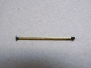 Generic  Drive Shaft for a   Bachmann  4-4-0 American Type HO Scale Locomotive