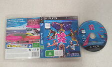 London 2012 PS3 Game USED (By Sold out)