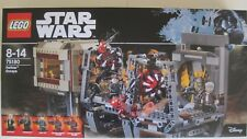 LEGO Star Wars The Force Awakens (75180) RATHTAR ESCAPE (Brand New & Sealed)