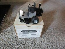 Farm Toy Lawn Mower NIB ZTR Zero Turn Radius Dixie Chopper XW2200 Very Rare