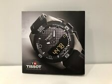 Used - Catalogue Catálogo TISSOT Innovators by Tradition 2014-2015 - Watches