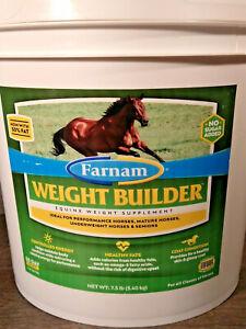 Farnam Weight Builder 7.5#