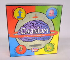 Cranium UK Edition Board Game by Re:Creation Complete