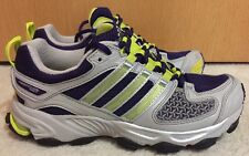 Women's Adidas Response Trail 17 Running Shoes Size 6