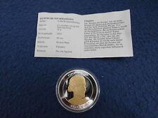 Münze Medaille Das alte Ägypten PP Cleopatra 40 mm 32 g