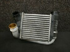Original Audi A6 4F C6 2.7 3.0 Intercooler Left Driver Side 4F0145805E iZ1