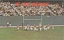 Nfl St. Louis Cardinals vs. Cleveland Browns, Busch Stadium, St. Louis, Missouri