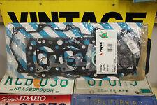 Pochette de joints haut moteur Toyota Hiace Hilux Volkswagen Taro 2.4 L diesel