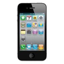 Apple IPHONE 4s 64GB 3,5 Inch 8MP Ios Smartphone Black - Good Condition