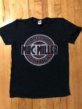 MAC MILLER SOMEBODY DO SOMETHIN SDS T SHIRT (size M) PRE OWNED GREAT CONDITION