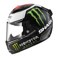 Shark Race-R Pro Jorge Lorenzo Helmet CLOSEOUT