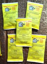 Just One Bite No Touch pks(7) kill rats & mice, rat & mouse poison, rodent NEW