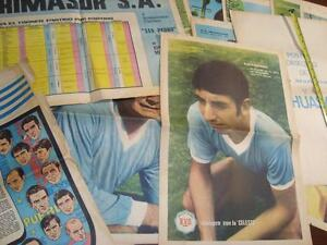 1970 ORIGINAL FOOTBALL SOCCER FIFA WORLD CUP MEXICO URUGUAY 13 LARGE POSTERS