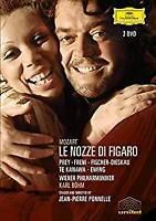 Bohm - Mozart: Figaro (NEW 2DVD)