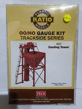Ratio 547 Coaling Tower kit OO scale