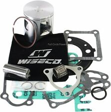 Wiseco Top End Rebuild Kit 1992-1997 Honda CR125 Piston Gasket Bearing 54.0mm