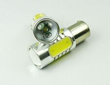 P21W 382 BA15s WHITE 11W CREE LED CAR BULBS REVERS A
